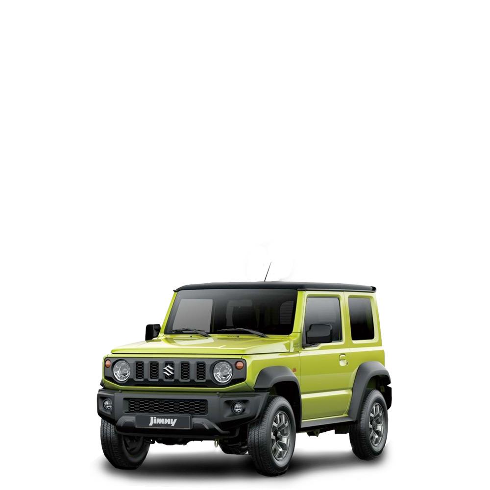 Autos Nuevos, Nuevo Jimny 15 GLX