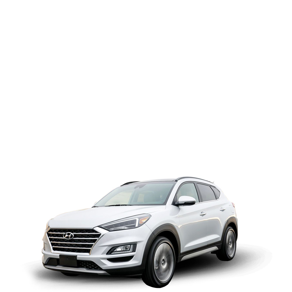 Autos Nuevos, Nueva HYUNDAI Tucson TL  20 MT PLUS FL