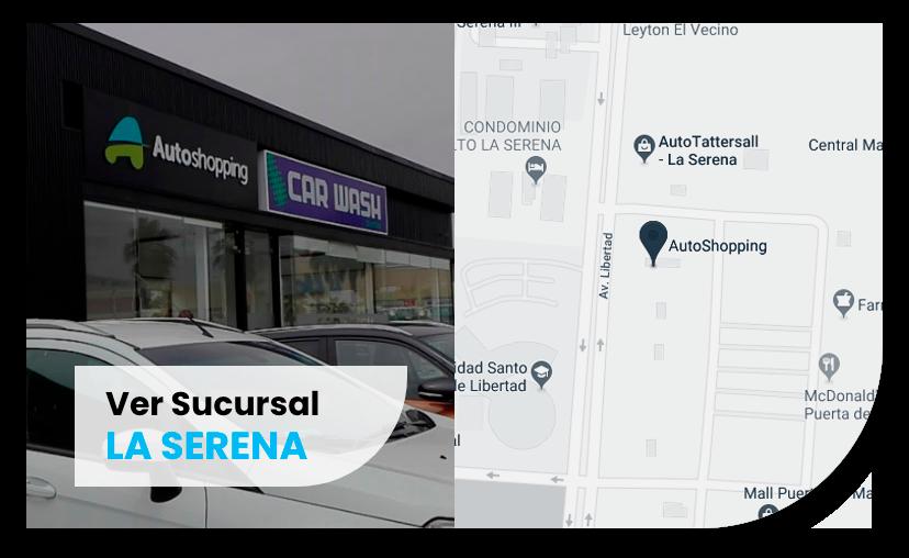 Sucursal La Serena