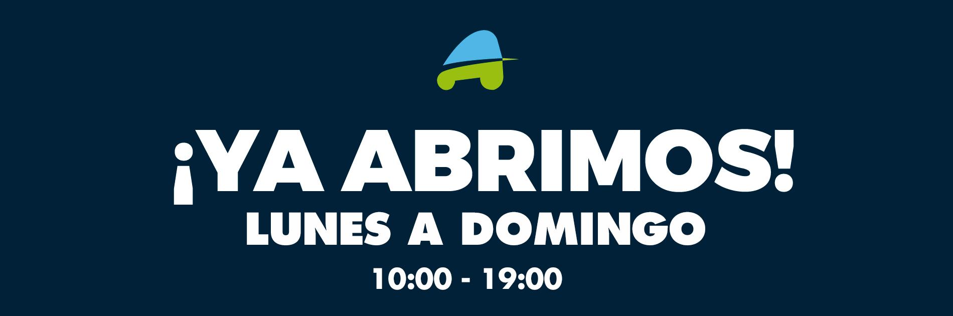 ABRIMOS